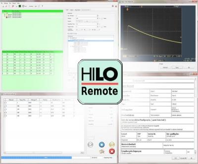 HILO Remote