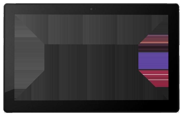 Image tablet